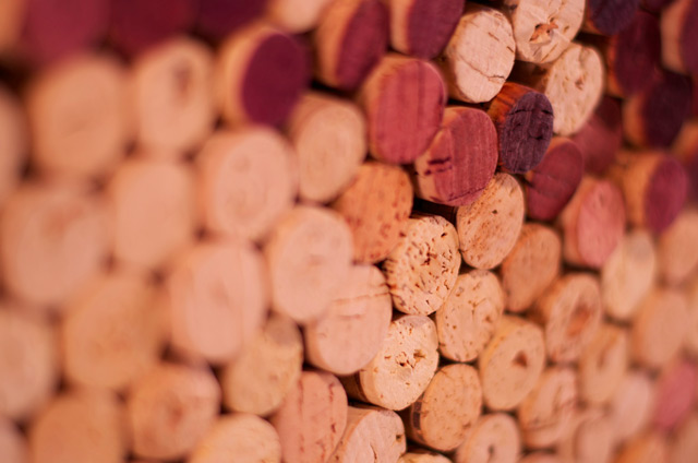 Scott Gundersen wine cork portraits 3