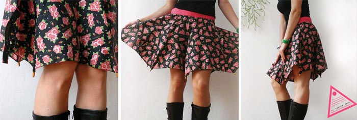 upcycled-umbrella-skirt-design Cecilia Felli 8