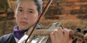 Landfill Harmonic: Recycled Orchestra Turns Trash Into Music And Hope